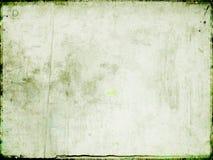 Scheda dell'annata Fotografie Stock