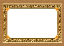 scheda dell'invito royalty illustrazione gratis