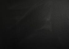 Scheda di gesso nera Fotografia Stock