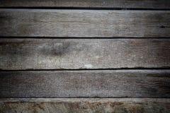 Scheda di legno anziana Immagini Stock Libere da Diritti