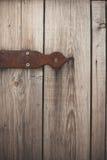 Scheda di legno anziana Fotografie Stock
