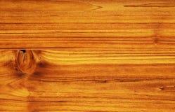 Scheda di legno con granulo naturale immagini stock