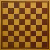 Scheda di scacchi Fotografia Stock