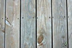 Schede di legno Immagine Stock Libera da Diritti