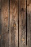 Schede di legno Fotografia Stock