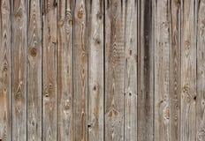 Schede di legno anziane fotografie stock