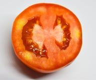 Scheibe der Tomate Stockbilder