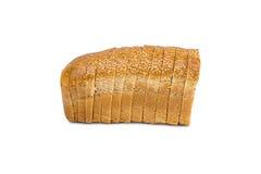 Scheiben des frischen Brotes Stockfotografie