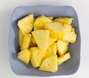 Scheiben von Ananas Lizenzfreie Stockbilder