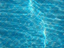 Schein im Wasser Stockfoto
