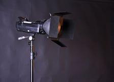 Scheinwerfer Stockfoto