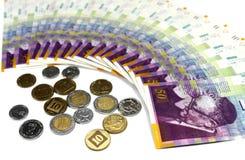 Schekel Lizenzfreies Stockfoto