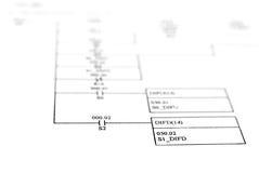 Schematisches Diagramm Lizenzfreie Stockfotografie