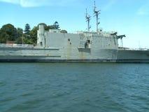 Schepen in Darling Harbour Sydney stock videobeelden