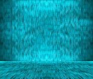 Schermo di programmazione di codice sorgente di codifica fotografie stock libere da diritti