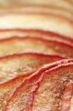 Scherpe appel Stock Afbeeldingen