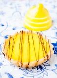Scherpe citroen & Citroen Stock Afbeeldingen
