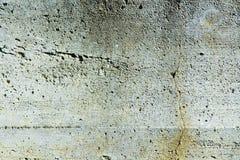 Scherpe concrete textuur Stock Foto