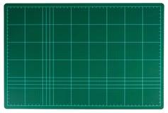 Scherpe mat Stock Foto