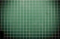 Scherpe mat Royalty-vrije Stock Foto