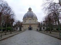 Scherpenheuvel bazylika Zdjęcia Stock