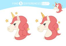 Scherza il gioco educativo royalty illustrazione gratis
