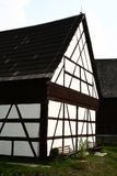 Scheune Seeberg (Ostroh) Lizenzfreies Stockbild