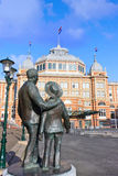 Scheveningen Kurhaus Royalty Free Stock Photo