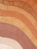 Schicht Boden Untertage stockbilder