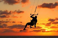 Schicken Sie - zur Sonne nach! Lizenzfreies Stockfoto