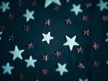 Schießen für die Sterne stockfotografie