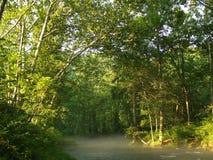 Schießpulver-Fluss-Sommer Scape Lizenzfreie Stockfotografie