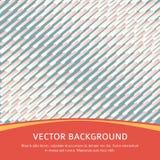 Schief-Streifen-Papier-abstrakt-Hintergrund-Broschüre-Abdeckung Lizenzfreie Stockfotos
