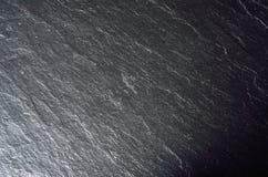 Schieferoberflächendetail Stockfotografie