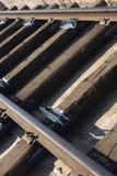 Schiene Lizenzfreies Stockfoto