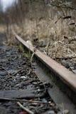 Schienen stockbilder