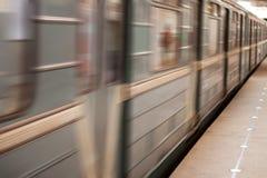 Schienenfahrzeug Lizenzfreie Stockfotos