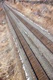 Schienenstränge Stockbilder