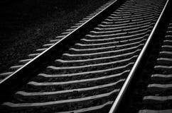 Schienenweisenzugreise Lizenzfreie Stockfotos