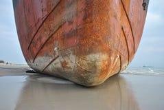 Schiff Lizenzfreies Stockfoto