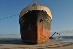 Schiff Lizenzfreies Stockbild