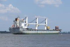 Schiff der gemischten Ladung Chipolbrok Atlantik stockfoto