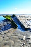 Schiffbruch Stockbilder
