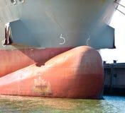 Schiffsbogen Lizenzfreie Stockfotografie