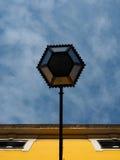 Schijnwerperperspectief Stock Foto