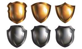 Schild Royalty-vrije Stock Afbeeldingen