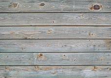 Schild van oude pijnboomraad Stock Foto's