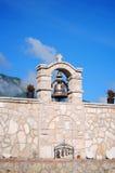 Schilderachtige kerk in Montenegro Royalty-vrije Stock Fotografie