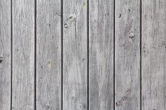 Schilderden de muur houten planken wit grijs Royalty-vrije Stock ...