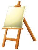 schildersezel vector illustratie